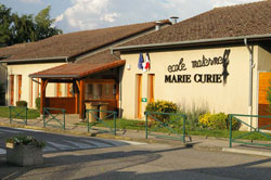 ...Ecole maternelle Marie Curie